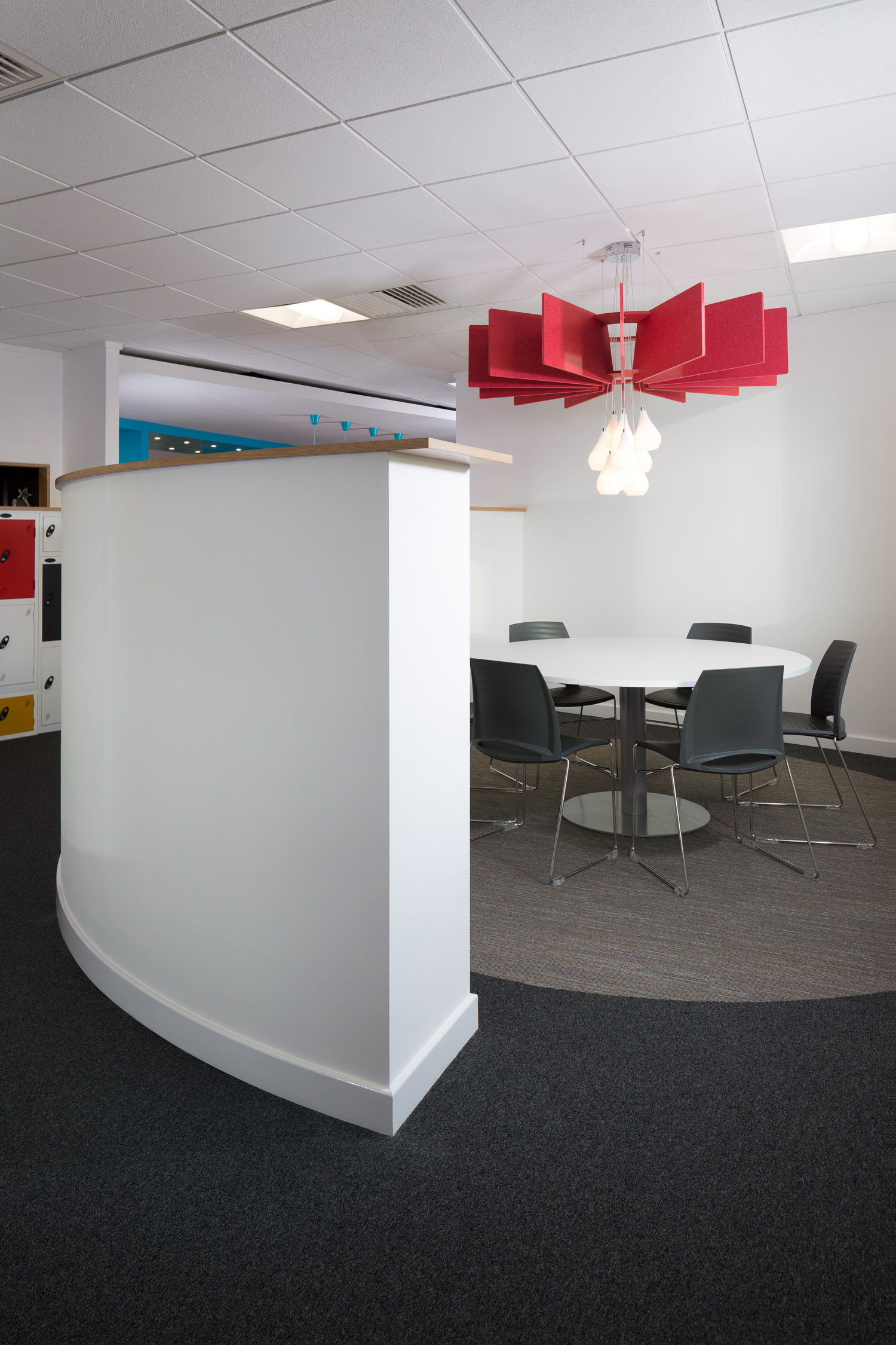 Visualsoft Breakaway Office Interior
