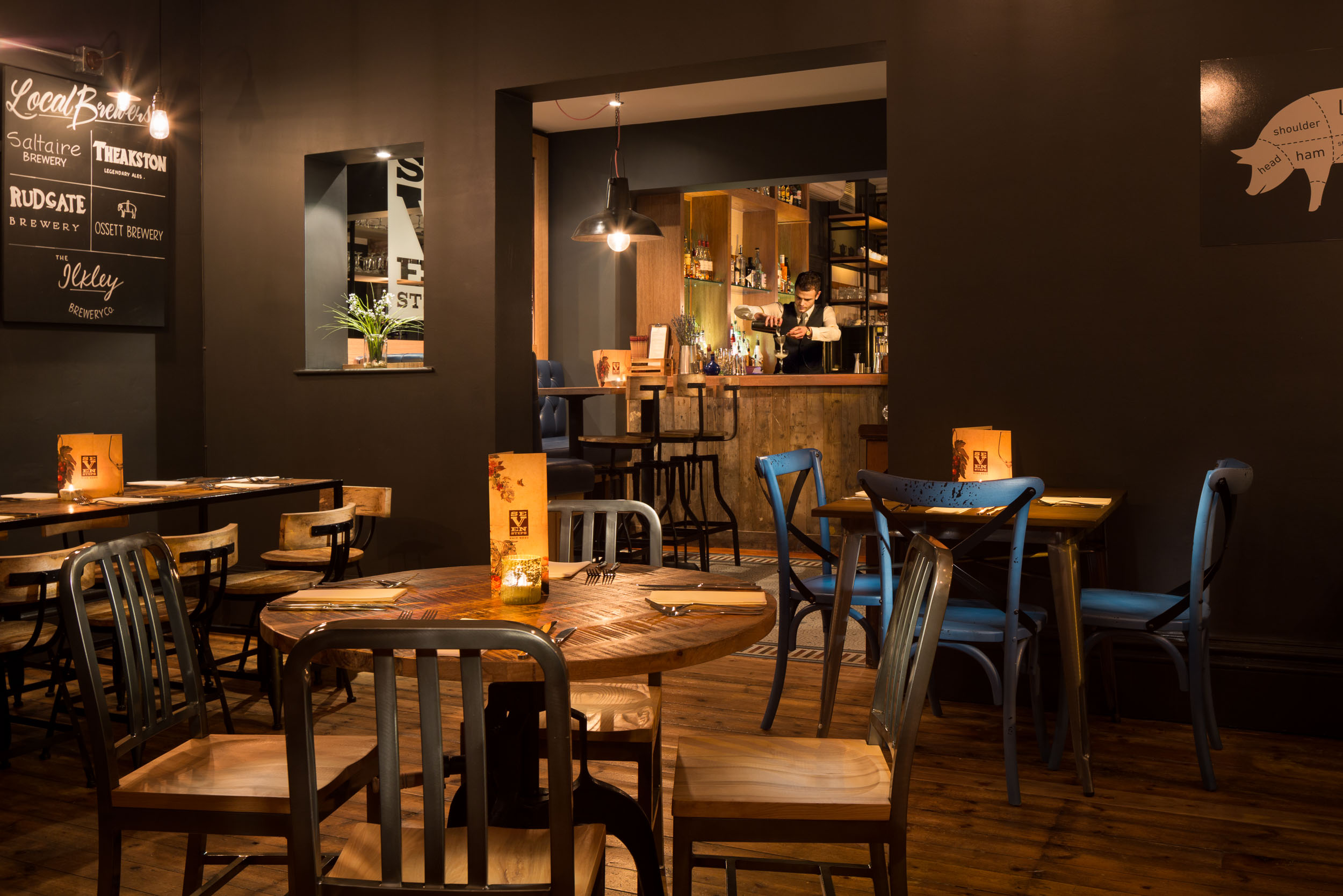7 steps bar restaurant commercial dining area through interior leeds.jpg