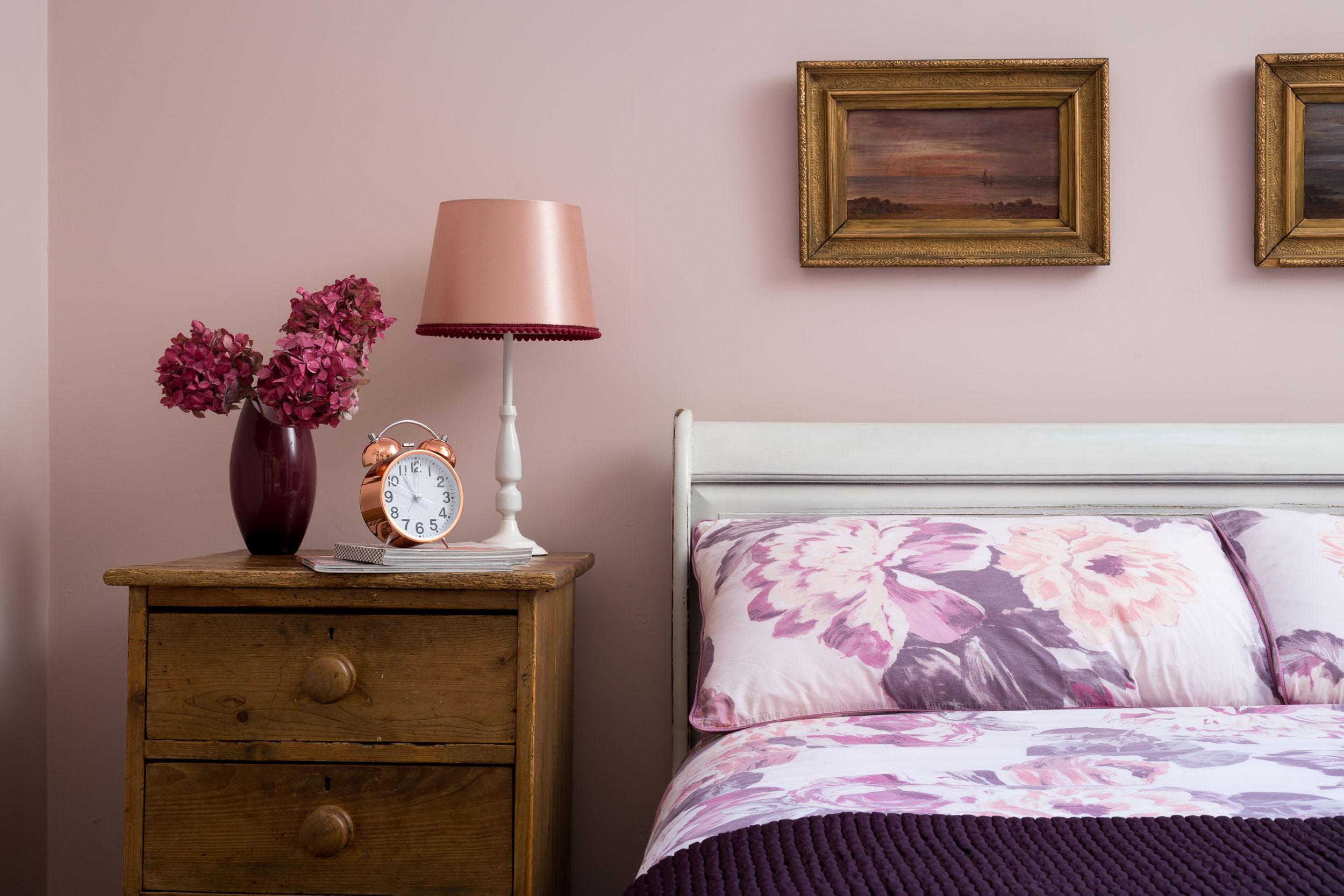 interior design bedroom detail pink purple rustic leeds.jpg