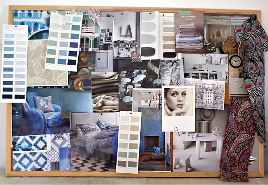 Ambience Design Blog Praha