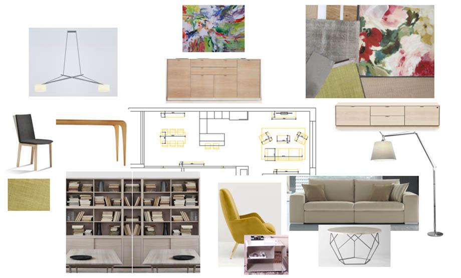 Ambience Design Blog Post - Časté chyby při zařizování interiéru
