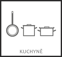 Kuchyne Cenik ambience design