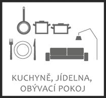jidelna kuchyne cenik ambience design