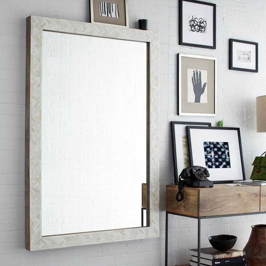 mirror ambience design praha