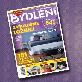 Magazín Bydlení - Květen 2013 - Ambience Design