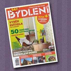 Magazín Bydlení - Březen 2013