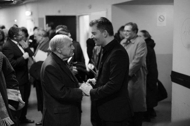 Boulez & Pintscher