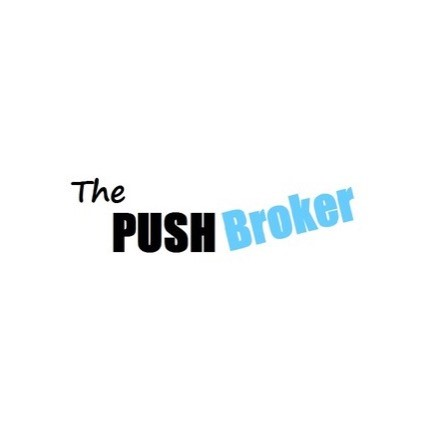 The Push broker :  Interview with Brian Hampton, Fashion Blogger, Freelance writer, and Fashion Consultant