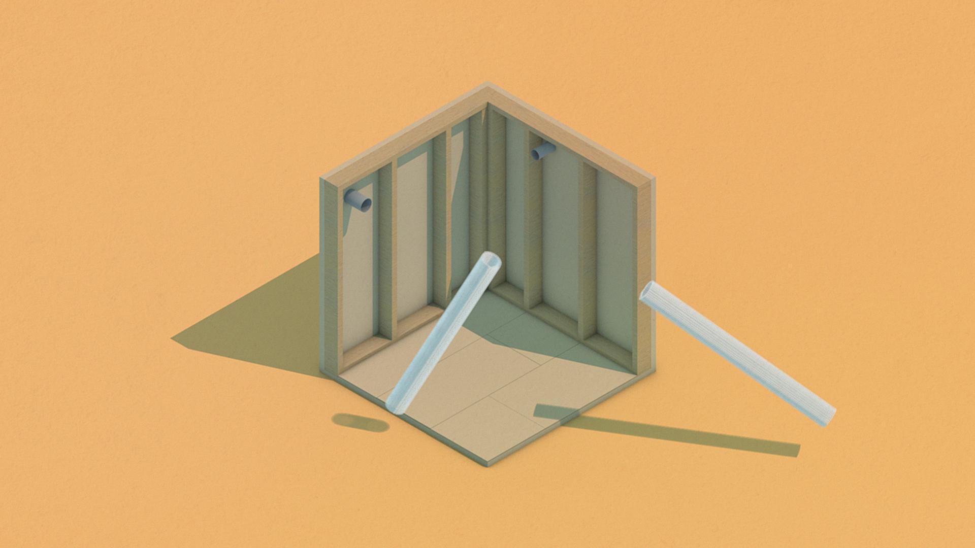 Vår blåseisolering er SINTEF-godkjent for bruk i nybygg
