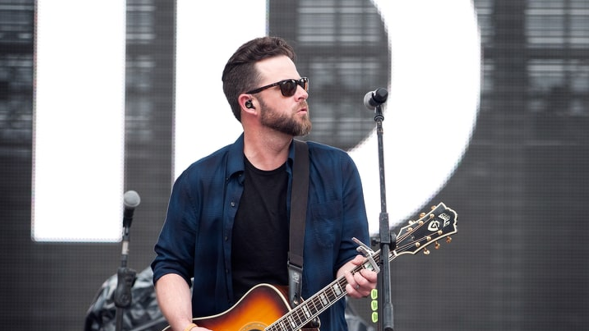 Rolling Stone Country: David Nail on How a Chick Flick Inspired New Album