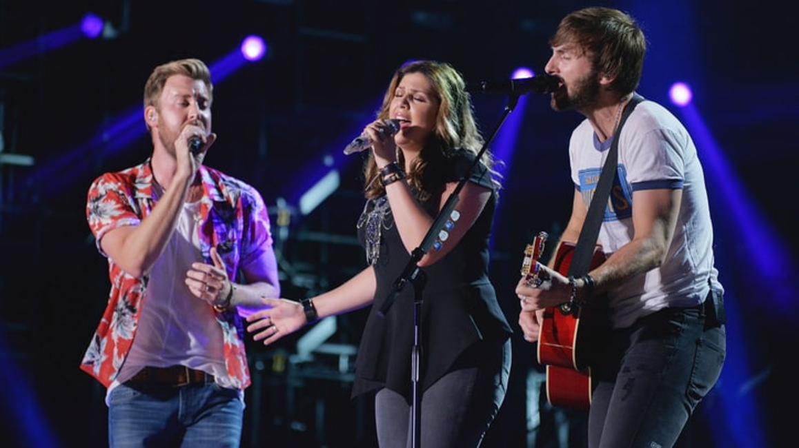 Rolling Stone Country: Lady Antebellum to Release New Song With EDM Artist Audien