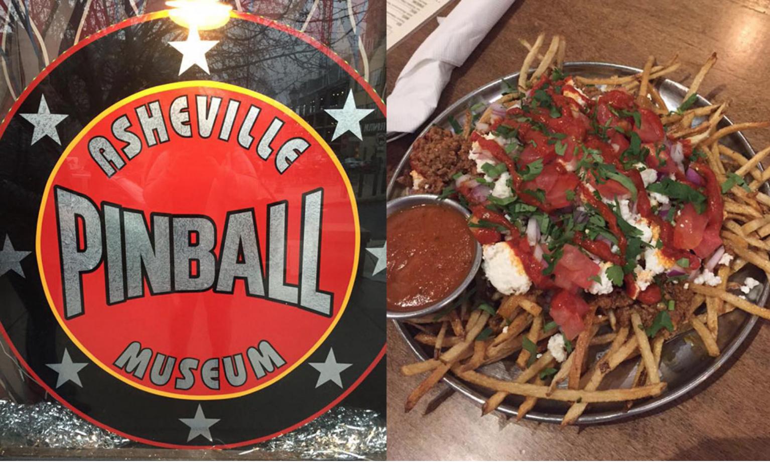 8 Reasons You Should Take a Girls Trip to Asheville