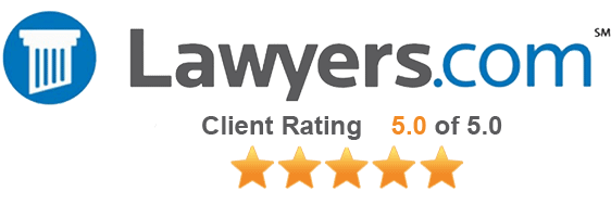 Law Offices of Darlene Wright Powell PA - Lawyers - Five Star Review Badge.png