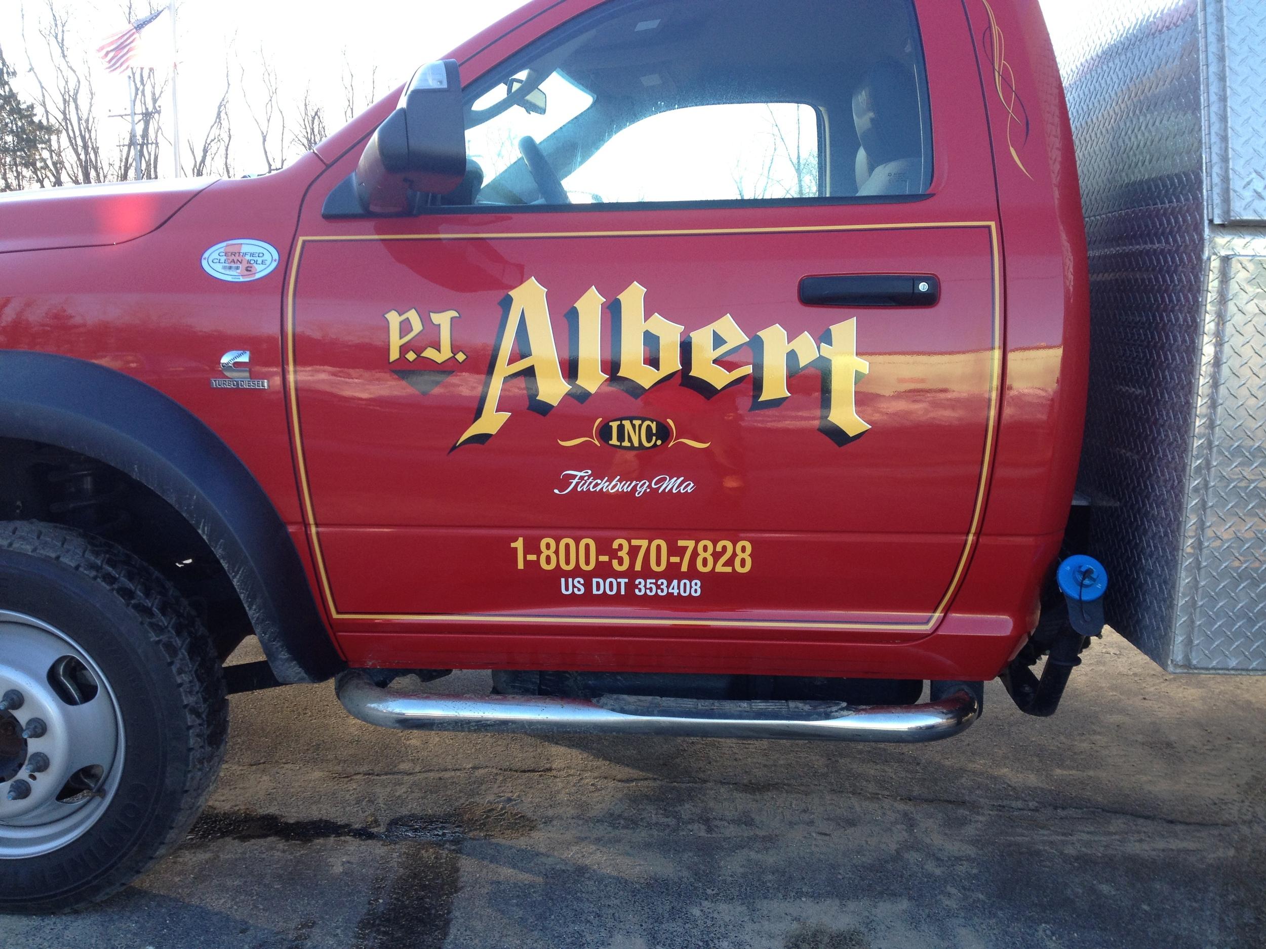 PJ Albert Truck.JPG