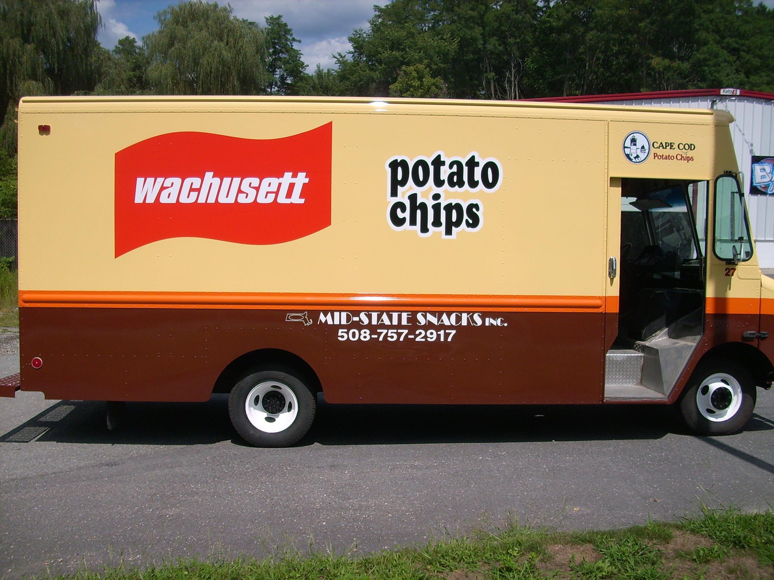 Wachusett Potato Chips Truck.JPG