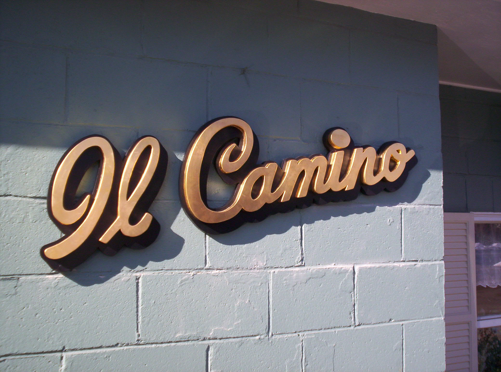 Il Camino.JPG