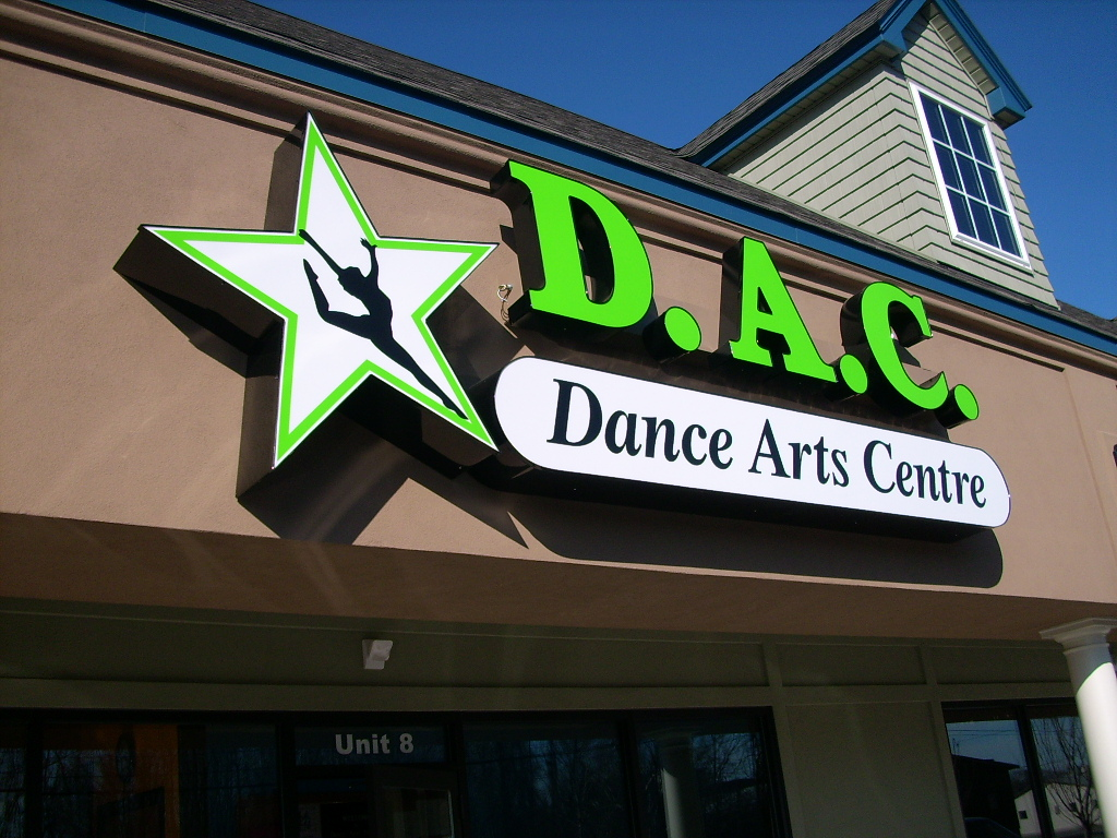 Dance Arts Centre.JPG