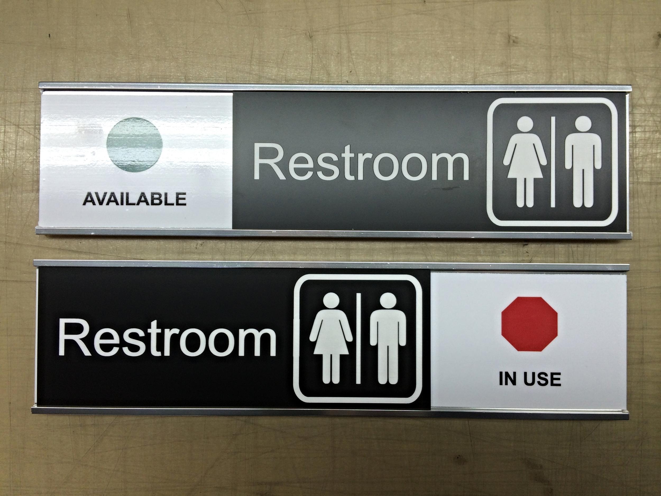 Restroom Sliding Signs.JPG