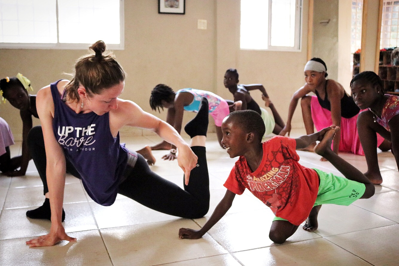 visit from adrienne hicks - We had an amazing, productive week with this special visitor! Milk Carton on a String is beyond thankful for Adrienne taking time to share her dance skills with our students. Check out our podcast with Adrienne at https://soundcloud.com/user-610970484/degaje-podcast-with-adrienne