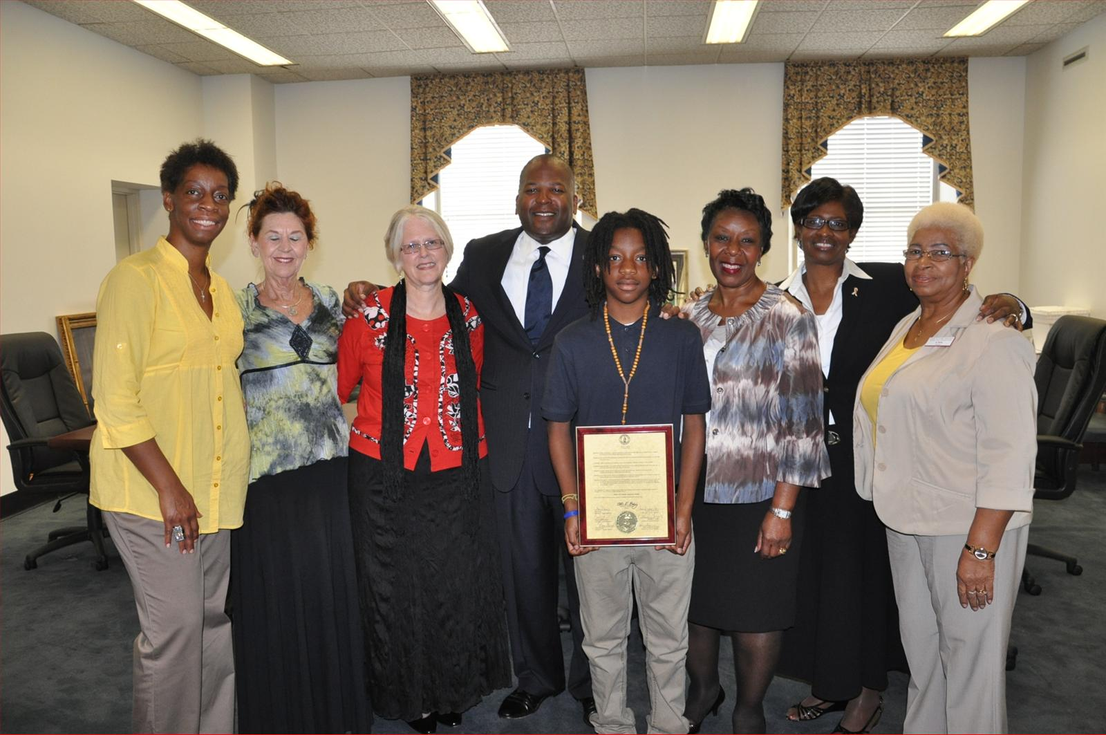 Sickle Cell proclamation 006.jpg