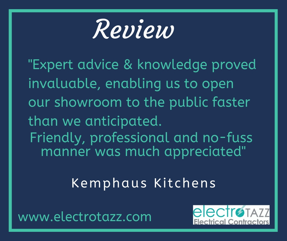 Kemphaus Kitchens Review