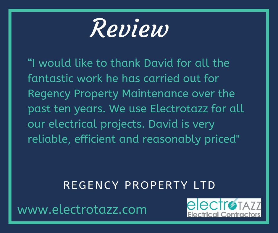 Regency Property Review