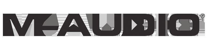 M Audio Logo.png