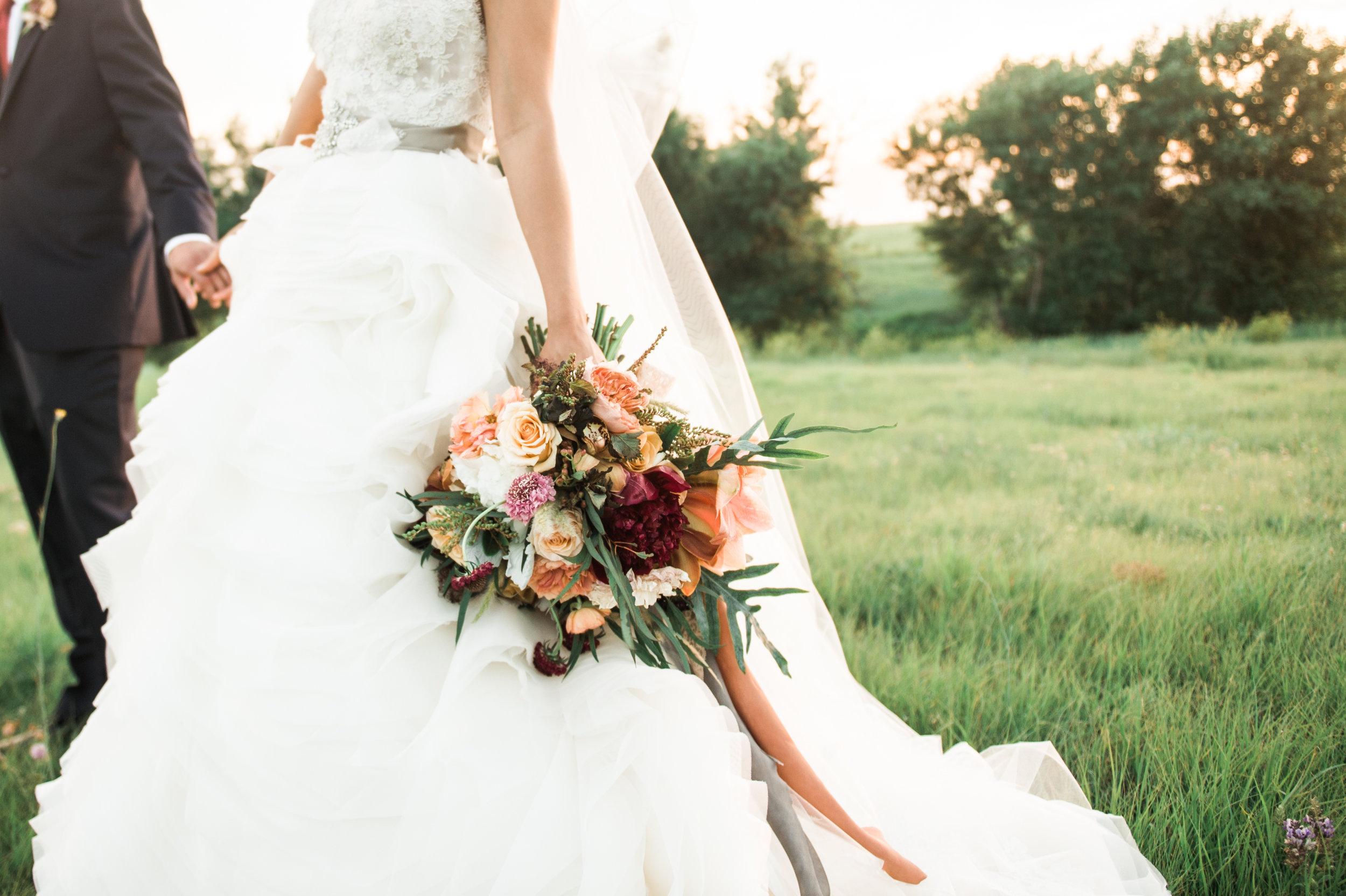 Amarillo Tx Bride Bouquet  Chapel designers Parie Designs