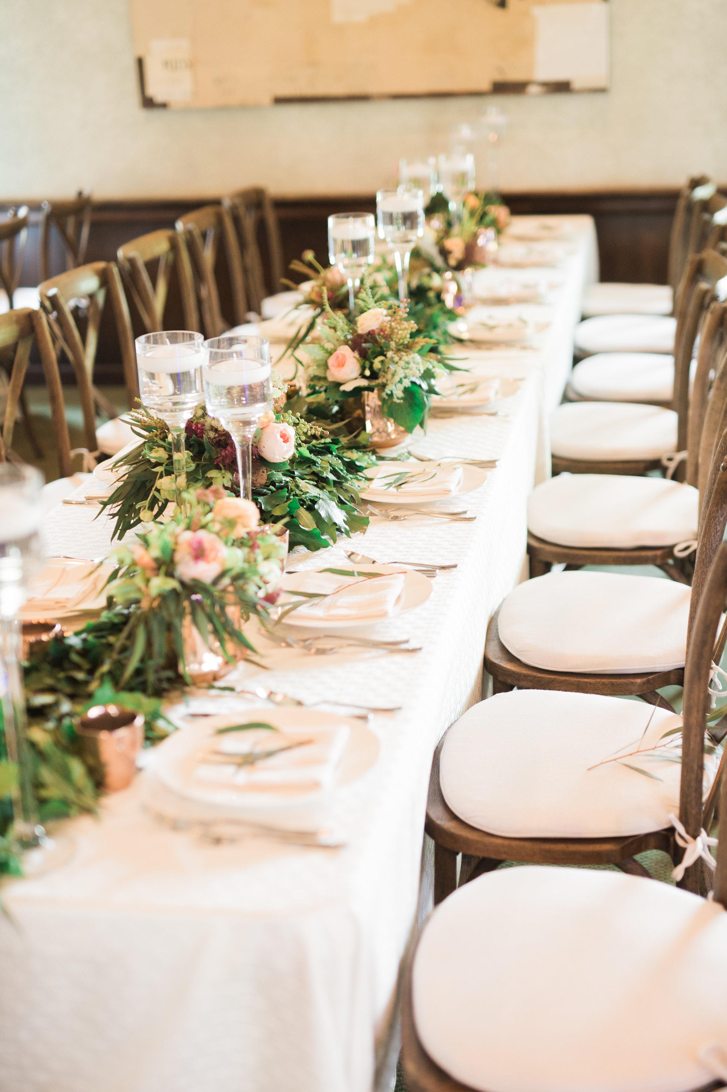 Amarillo Tx floral design and wedding coordination by Parie Designs