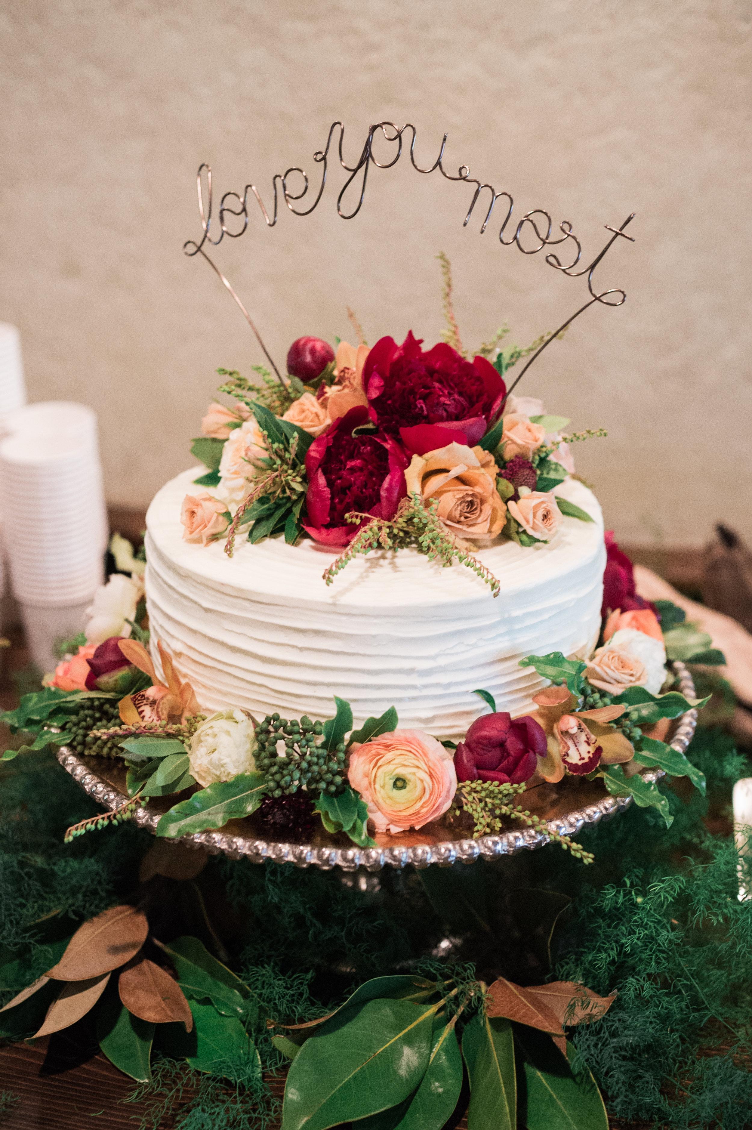 amarillo Tx Wedding coordinator Parie Designs