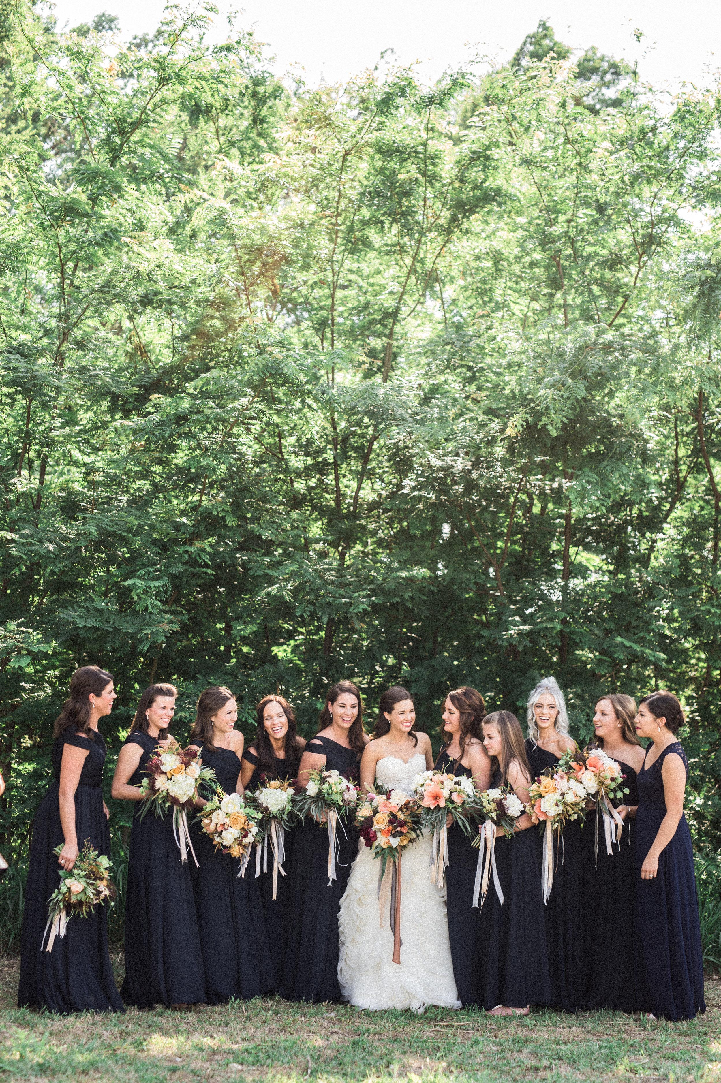 Amarillo Tx wedding planner