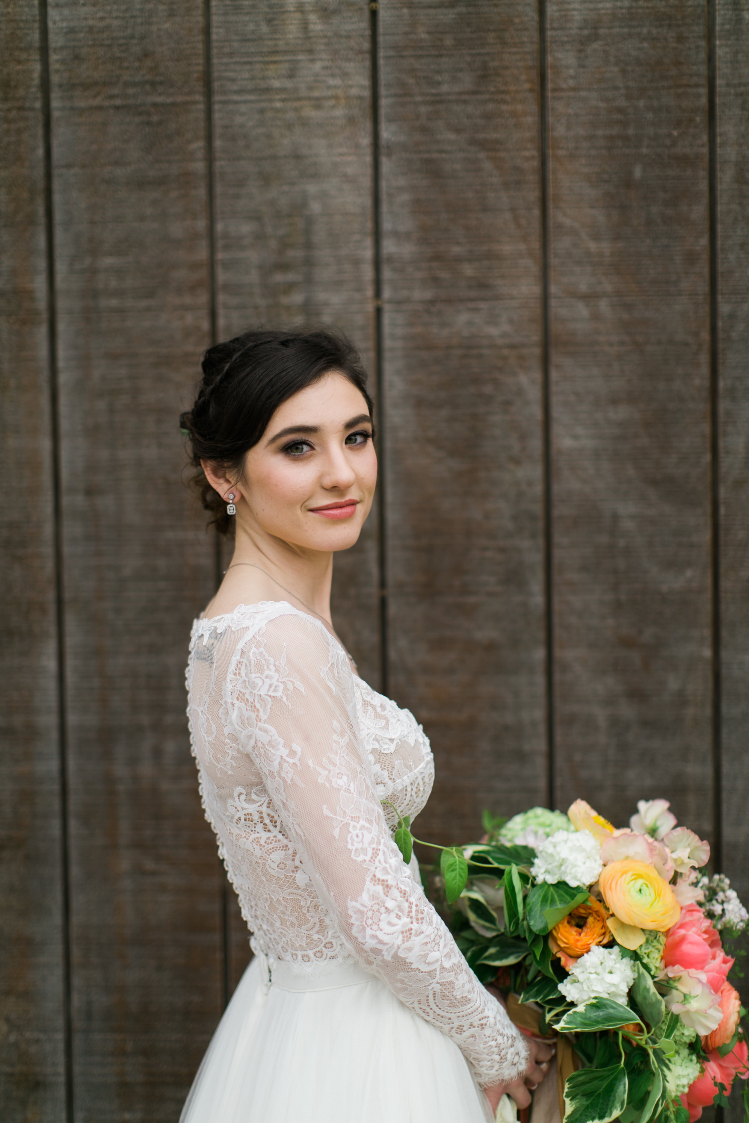 Amarillo wedding coordination and design by Parie Designs
