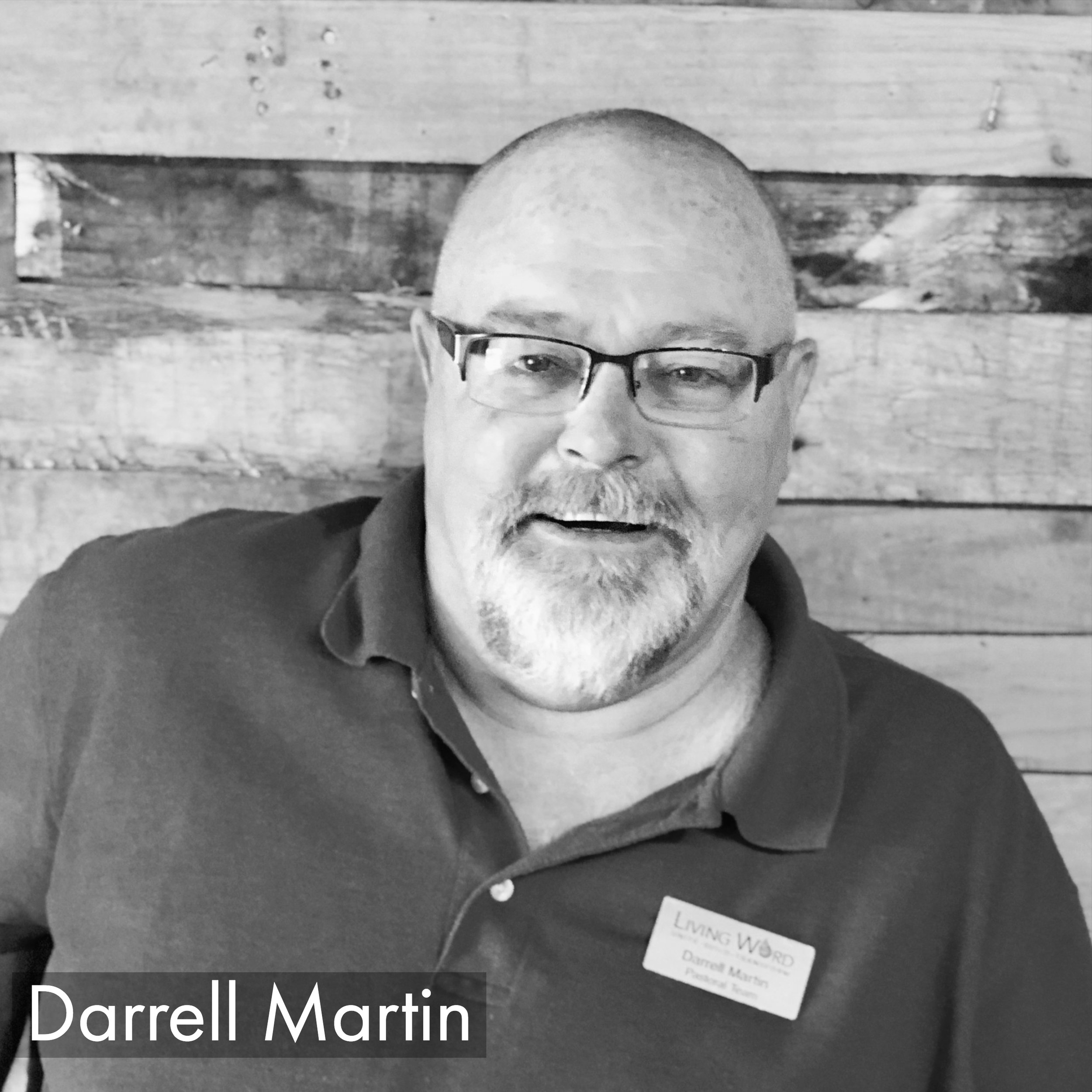 """""""We are a men's group who gather for breakfast, fellowship and taking a deep look into the word of God."""" Darrell's group meets on Saturdays at 8AM, and is currently digging deeper in study and discussion of the LWC Sunday message. For more info, Darrell can be reached at 423-887-4233."""