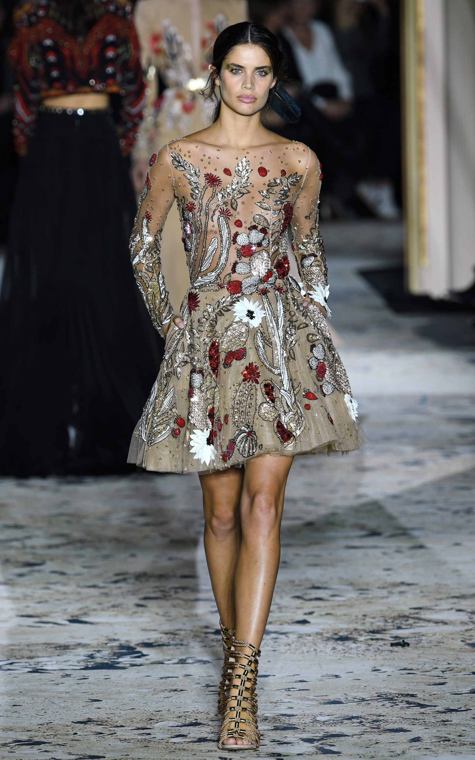 Paris Haute Couture SS 2018 Zuhair Murad 4to4u Arthur Koff 6.JPG