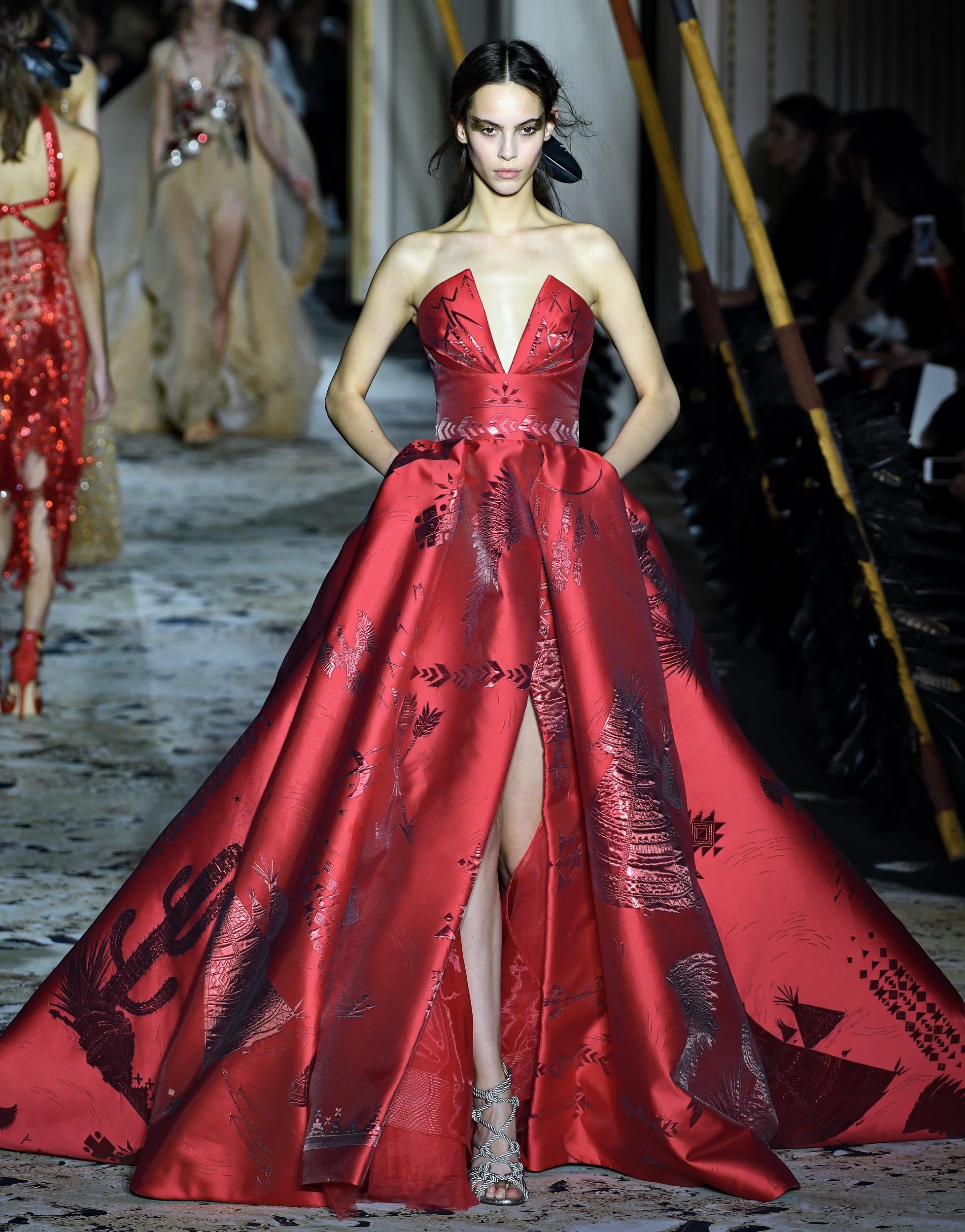 Paris Haute Couture SS 2018 Zuhair Murad 4to4u Arthur Koff 8.JPG