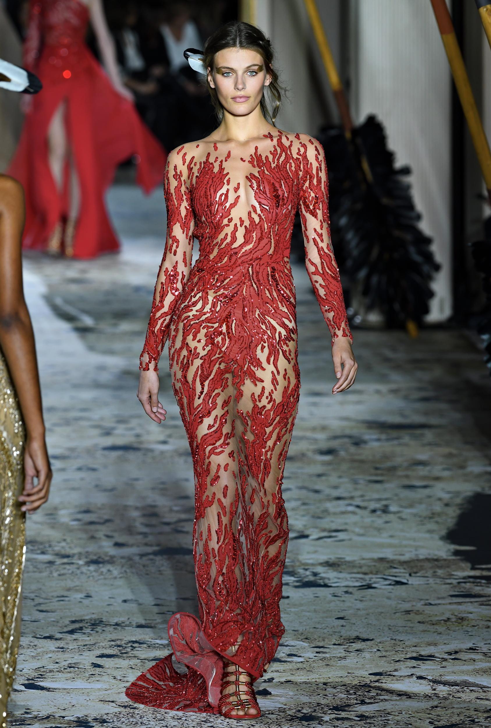 Paris Haute Couture SS 2018 Zuhair Murad 4to4u Arthur Koff 10.JPG