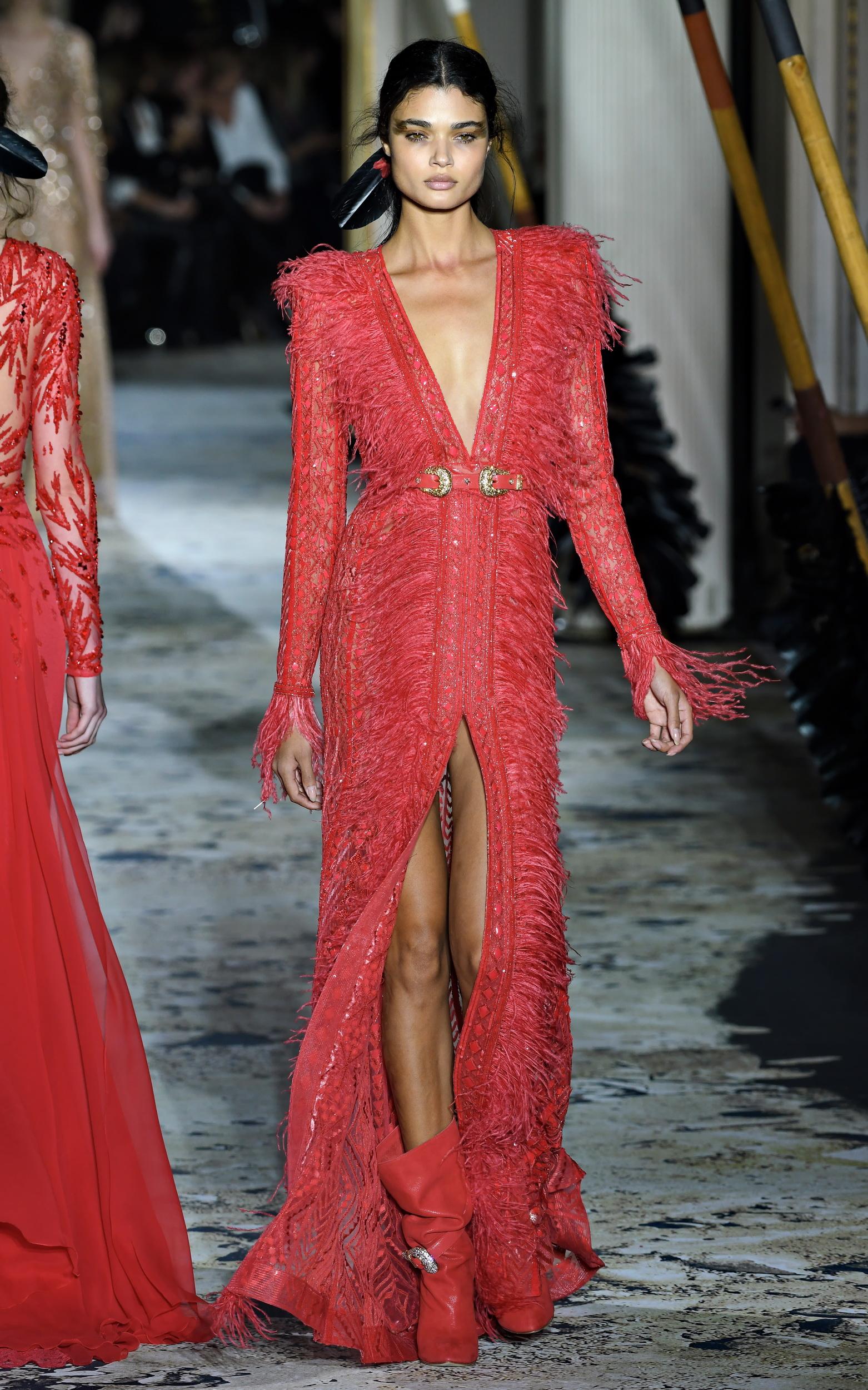 Paris Haute Couture SS 2018 Zuhair Murad 4to4u Arthur Koff 11.JPG