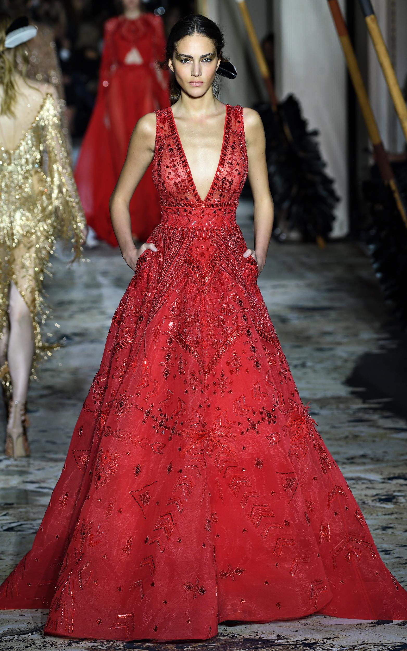 Paris Haute Couture SS 2018 Zuhair Murad 4to4u Arthur Koff 13.JPG