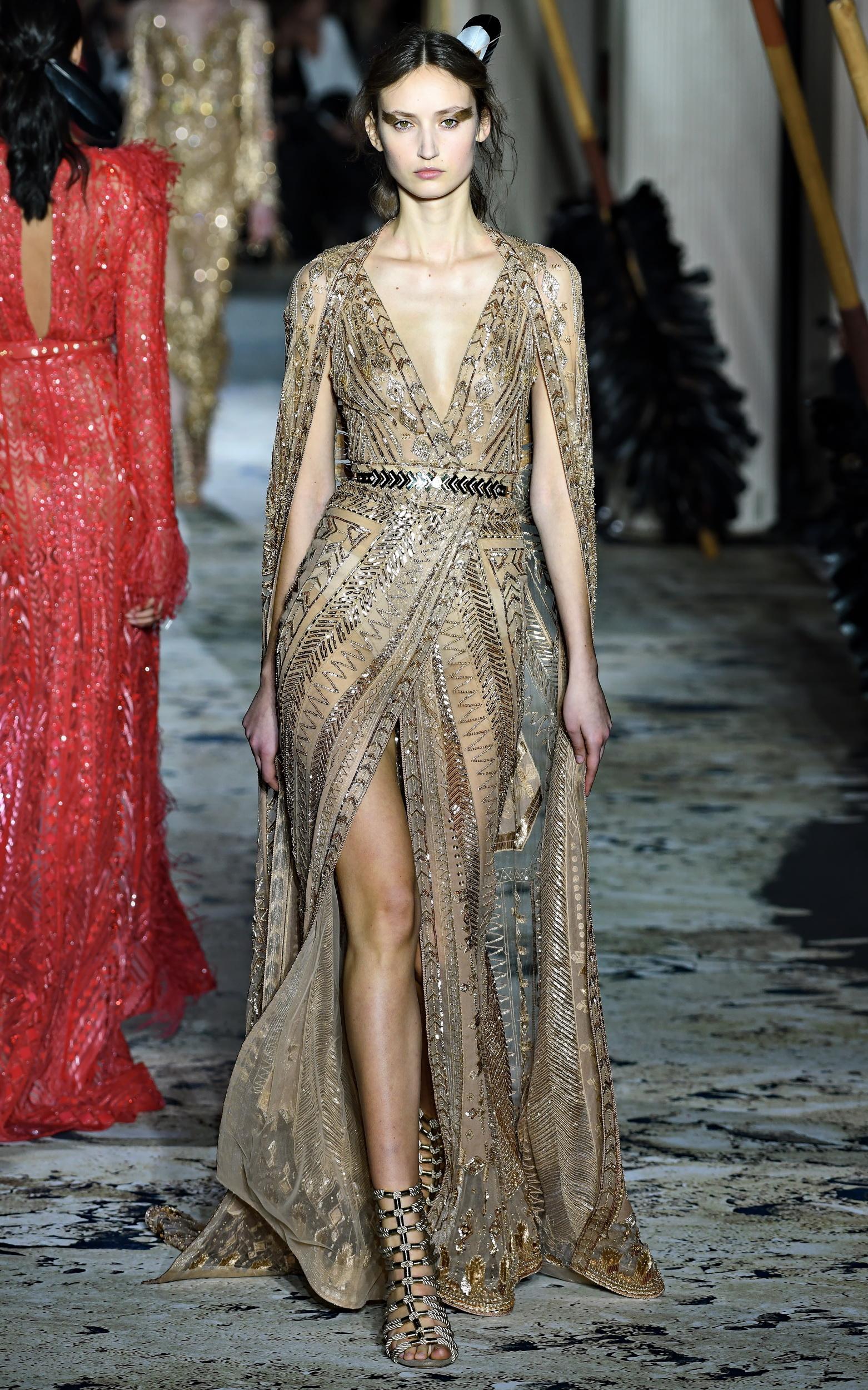 Paris Haute Couture SS 2018 Zuhair Murad 4to4u Arthur Koff 12.JPG