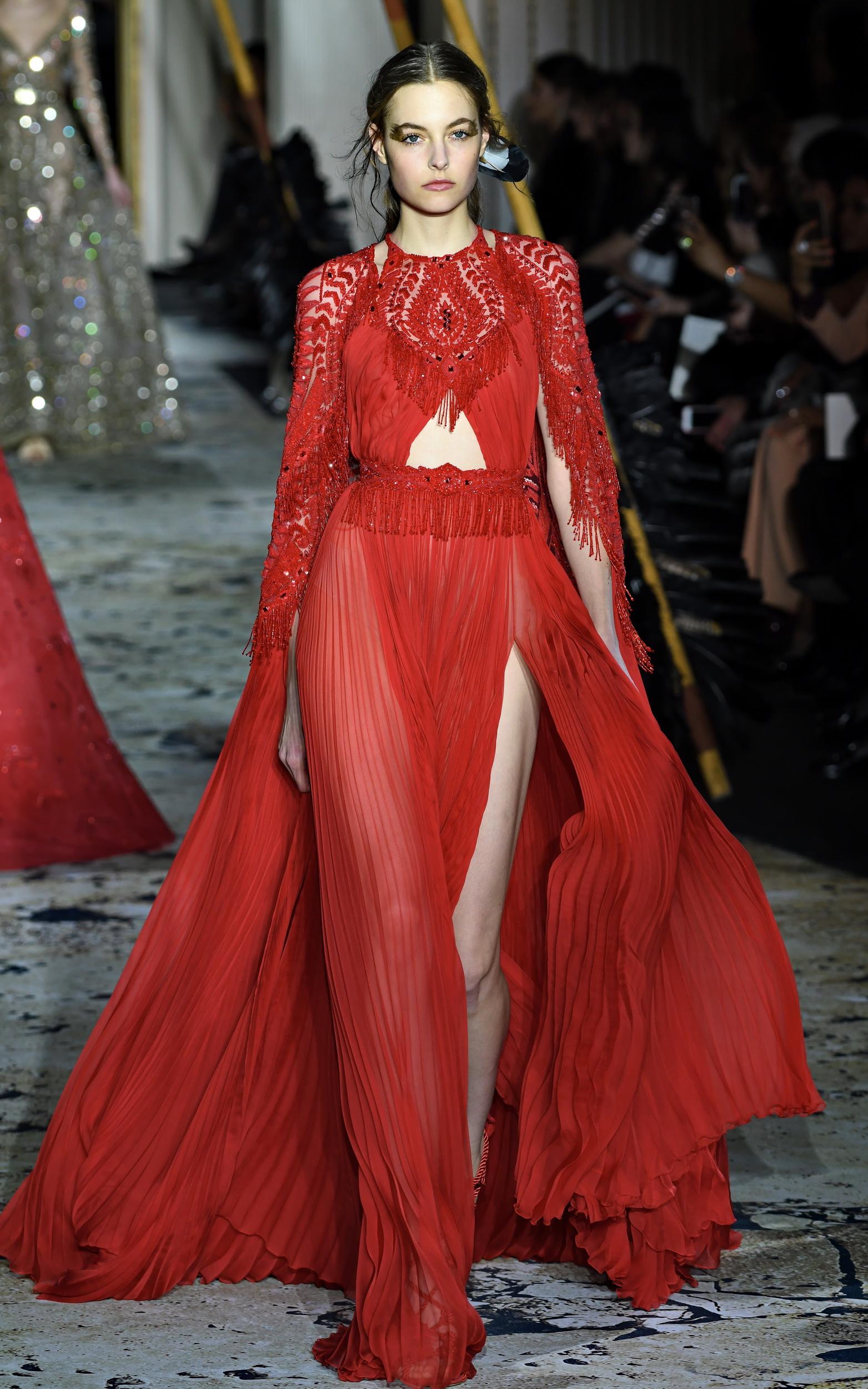 Paris Haute Couture SS 2018 Zuhair Murad 4to4u Arthur Koff 14.JPG