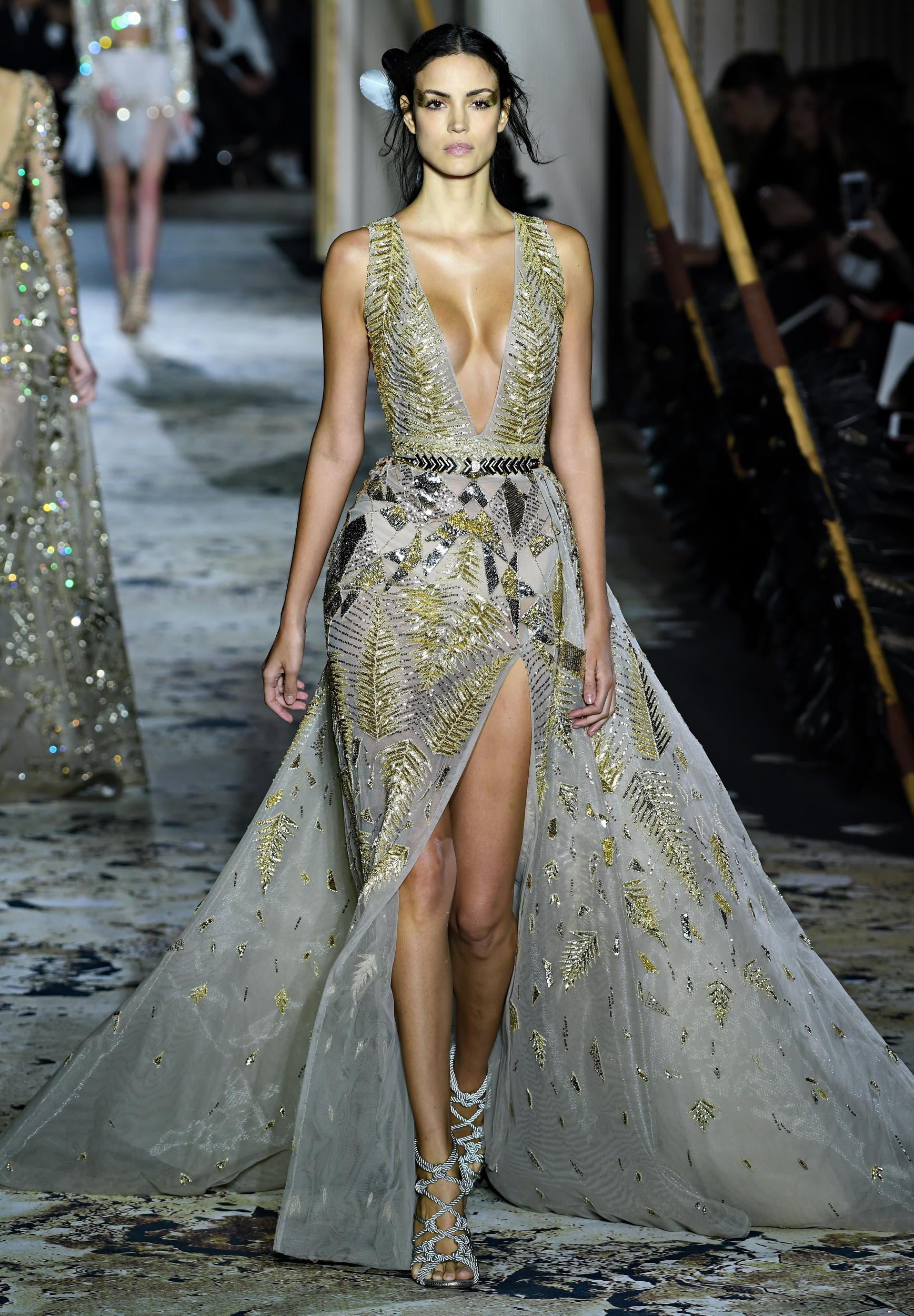 Paris Haute Couture SS 2018 Zuhair Murad 4to4u Arthur Koff 15.JPG
