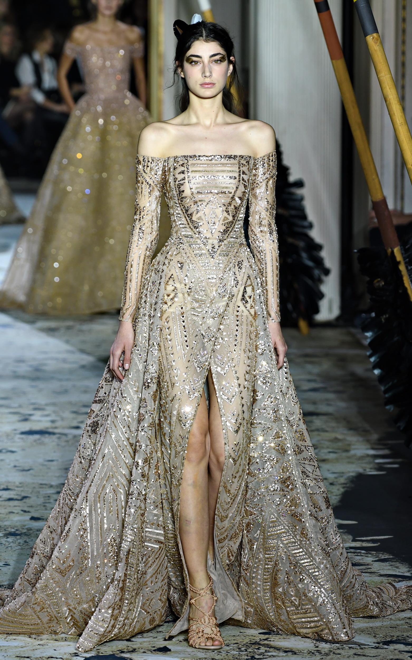 Paris Haute Couture SS 2018 Zuhair Murad 4to4u Arthur Koff 17.JPG