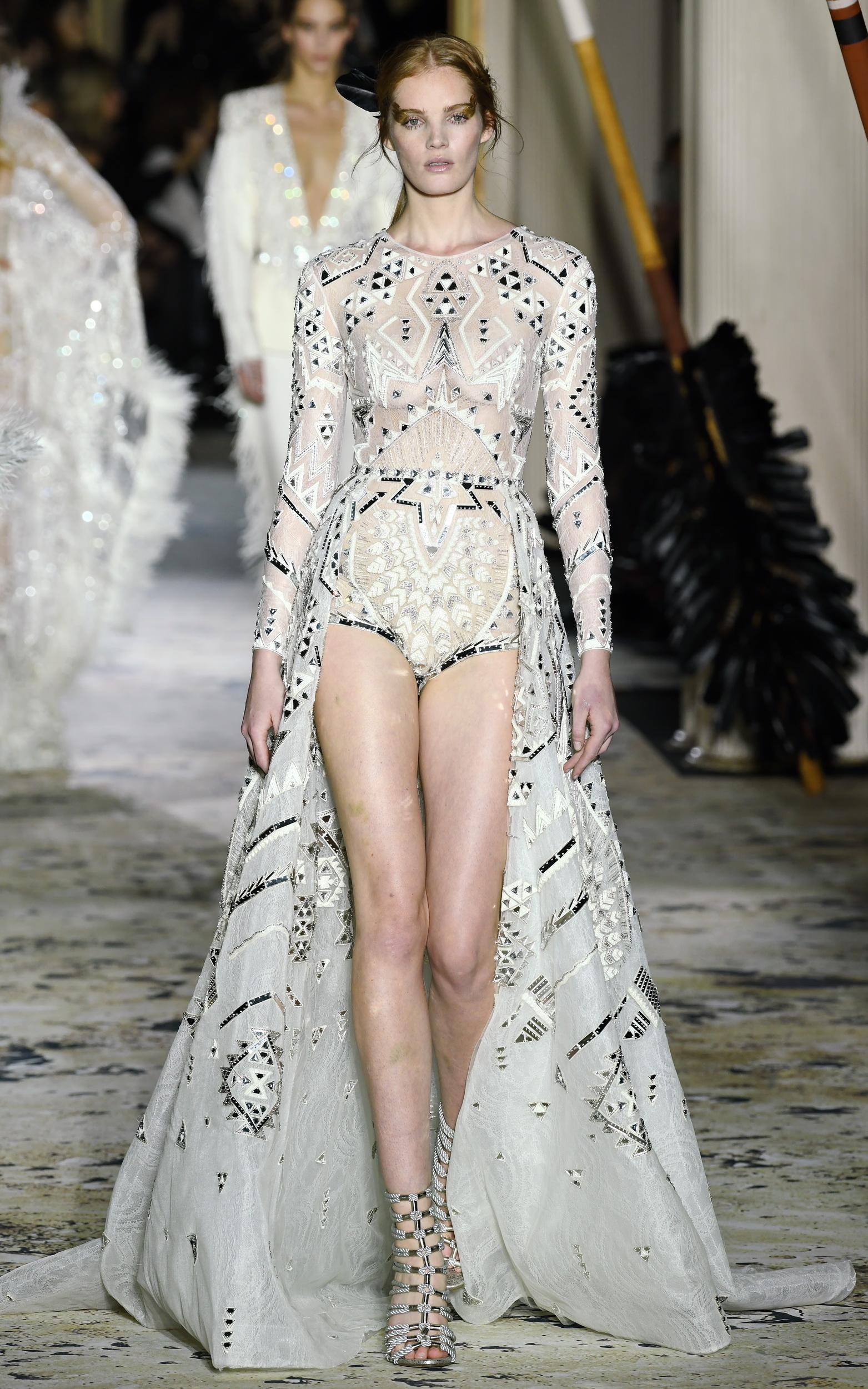 Paris Haute Couture SS 2018 Zuhair Murad1.JPG