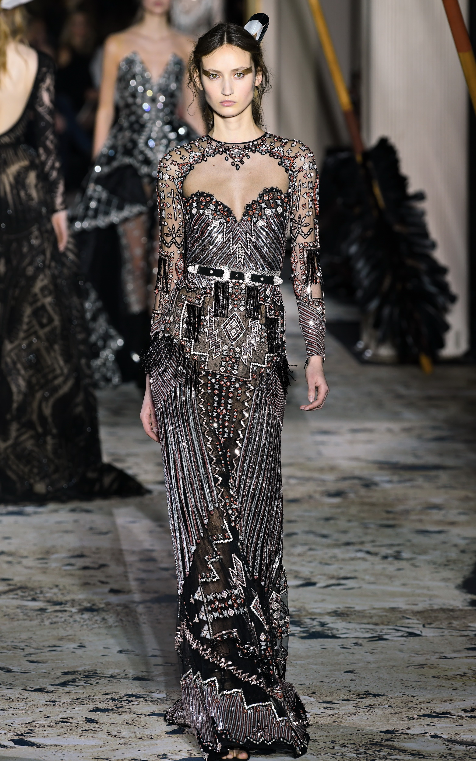 Paris Haute Couture SS 2018 Zuhair Murad2 (1).JPG