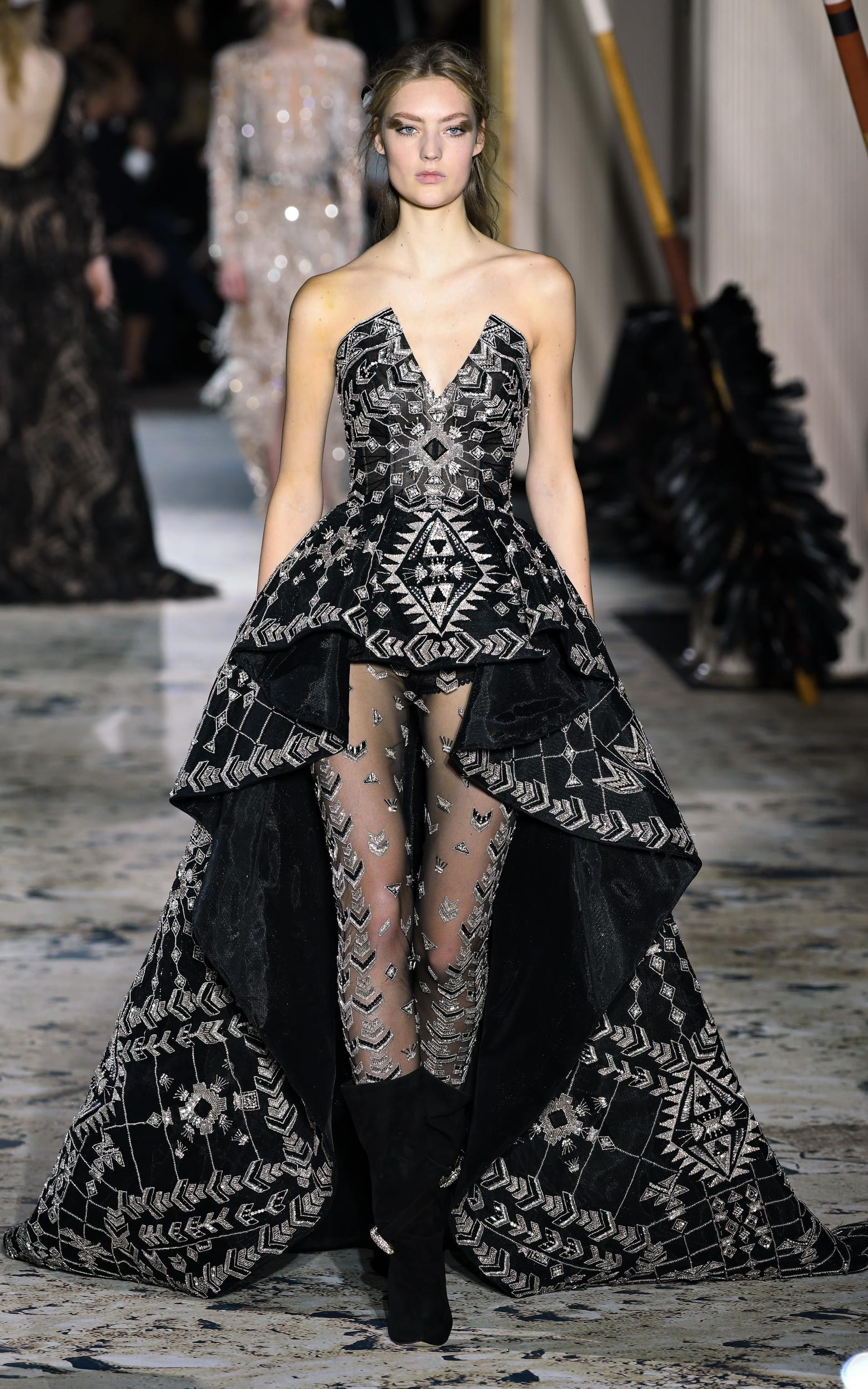 Paris Haute Couture SS 2018 Zuhair Murad3.JPG