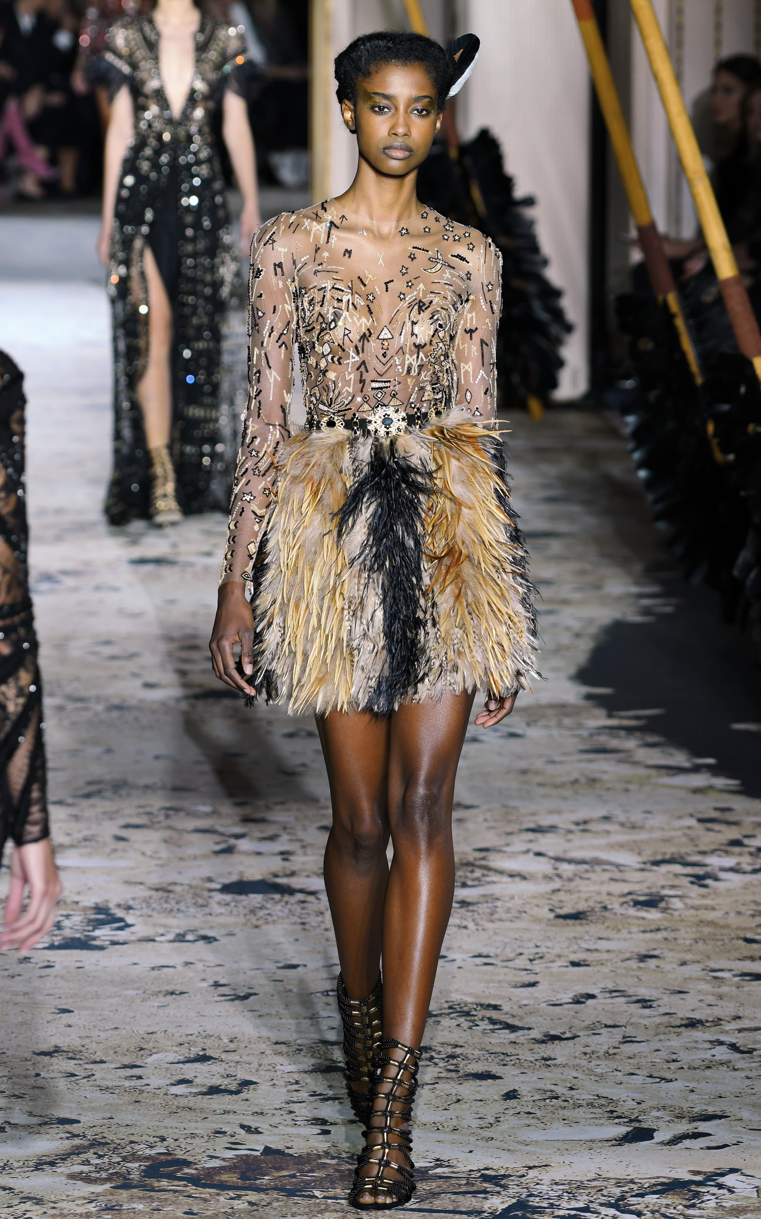 Paris Haute Couture SS 2018 Zuhair Murad4.JPG