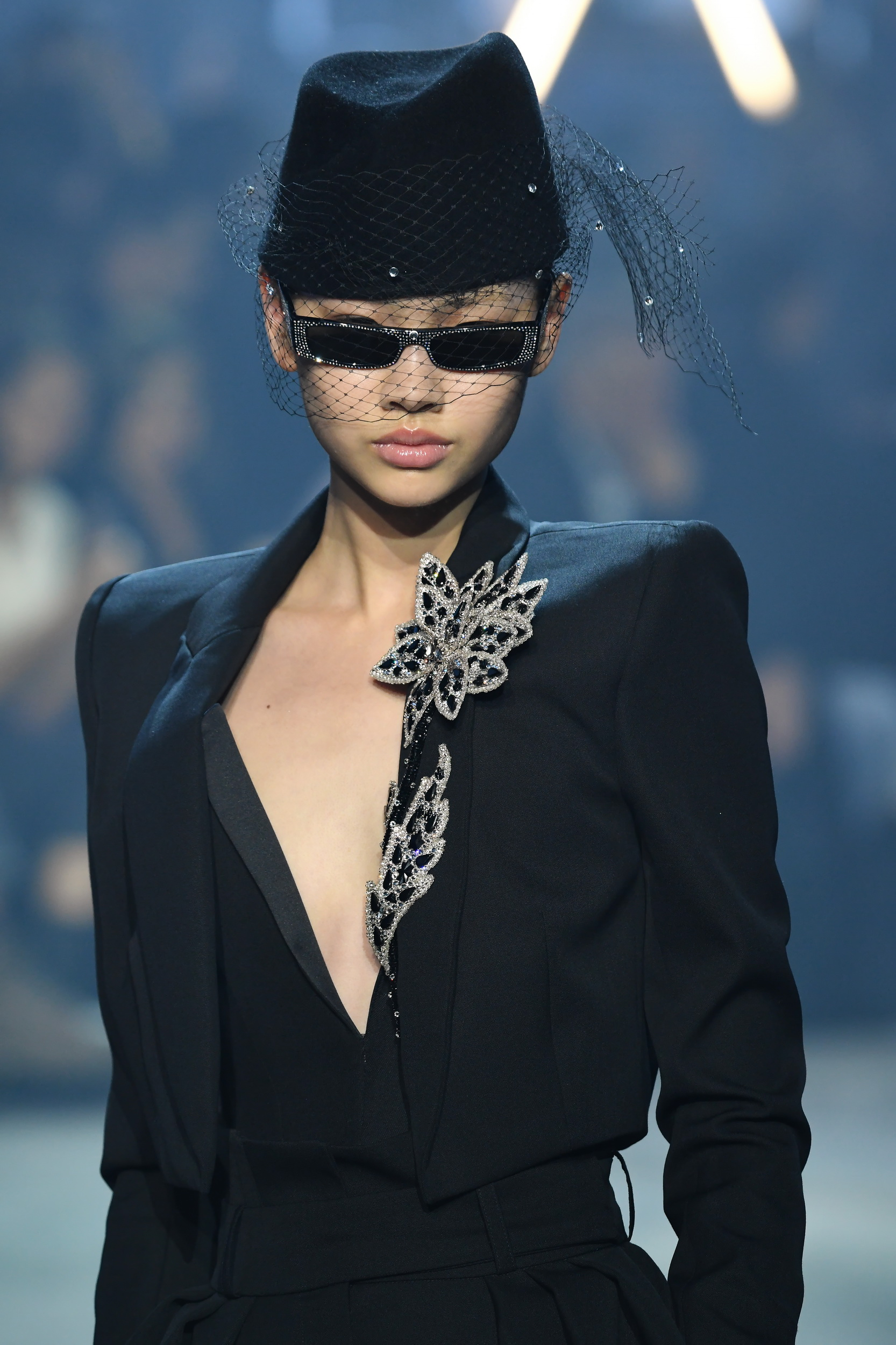 Alexandre Vauthier  Runway - Paris Fashion Week - Haute Couture 4to4u Arthur Koff 8.JPG