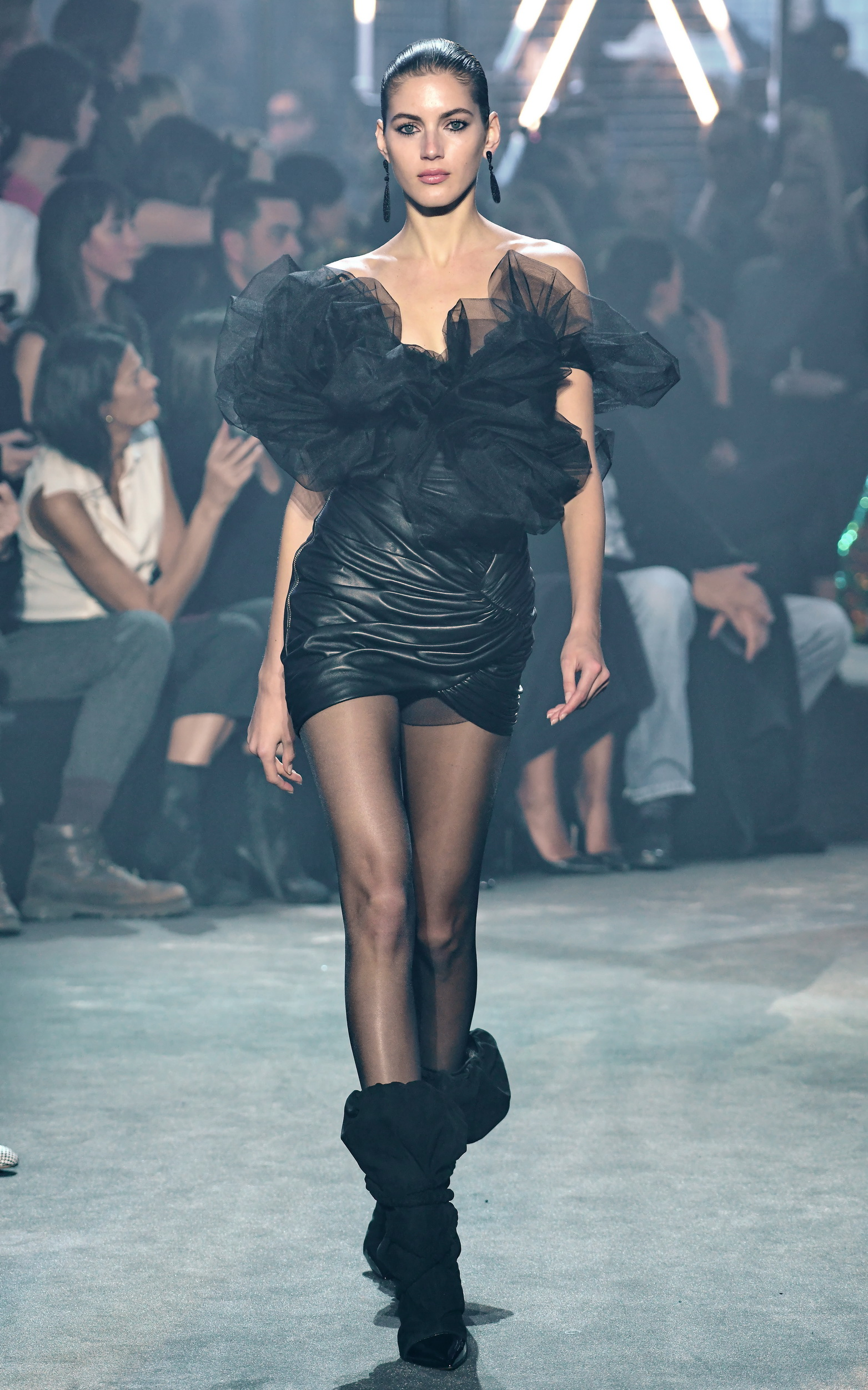 Alexandre Vauthier  Runway - Paris Fashion Week - Haute Couture 4to4u Arthur Koff 43.JPG
