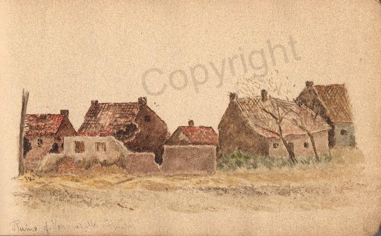 Voormezle village