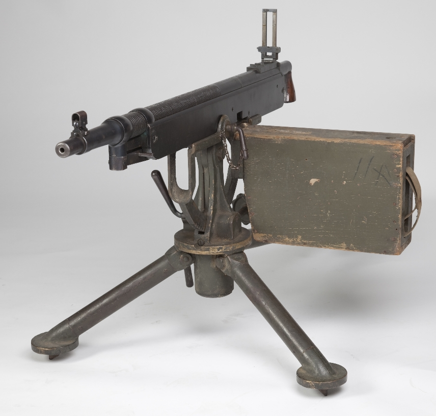 Colt, Model 1895 Machine Gun